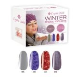 Trend Colours Winter Acrylic Powder Kit